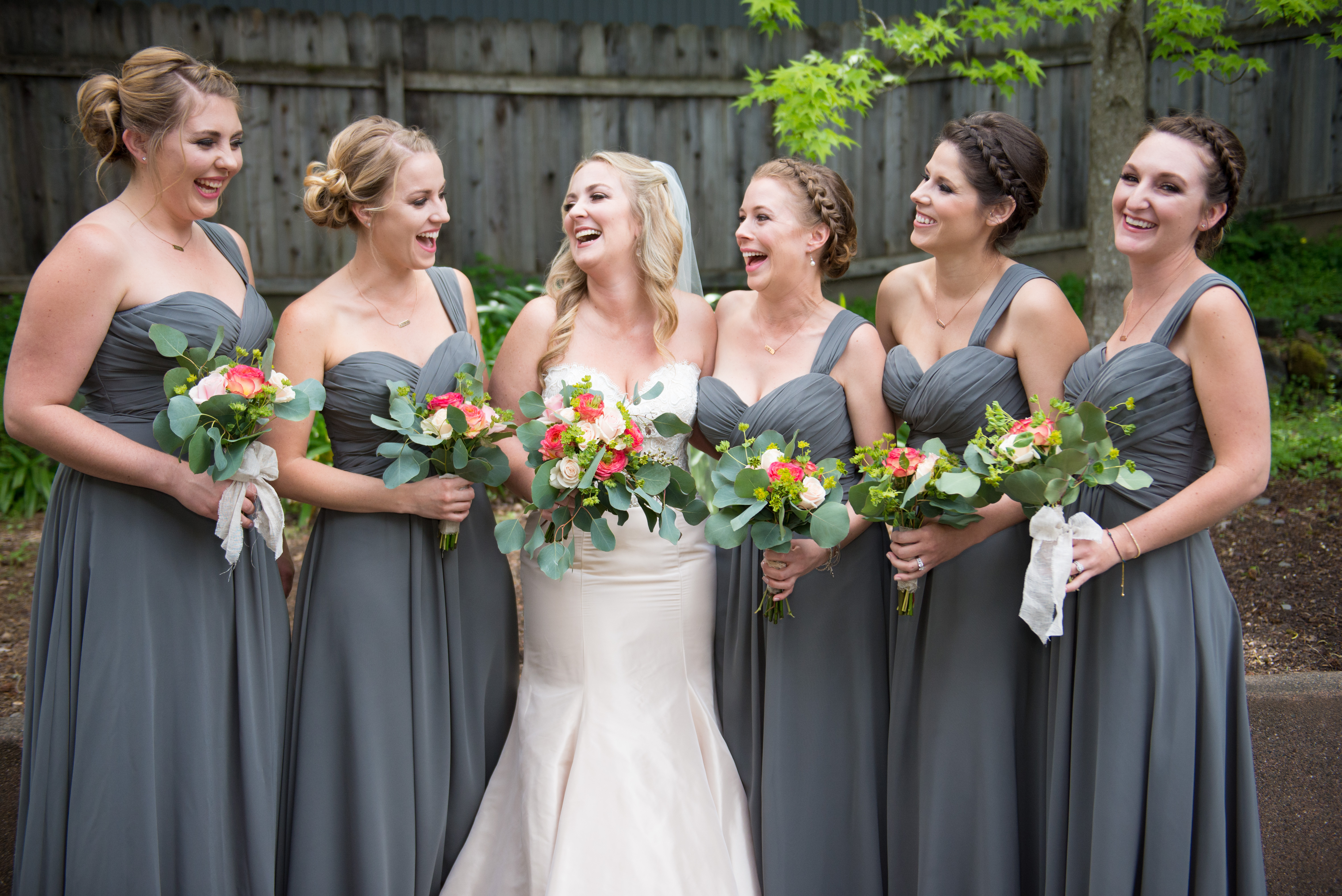 Something Borrowed Weddings and Events by Sierra Baxter